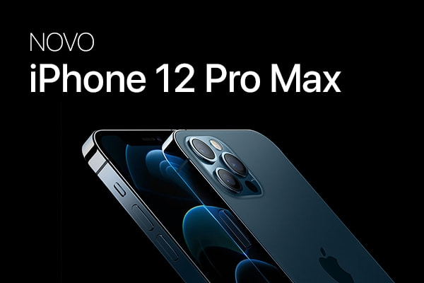 iPhone 12 Pro Max mobile
