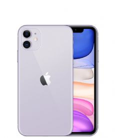 Iphone 11 Lilás 64gb