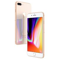 iPhone 8 Plus Dourado 64gb (Seminovo)