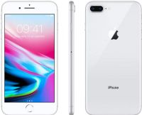 iPhone 8 Plus Prata 64gb (Seminovo)