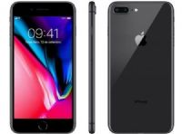iPhone 8 Plus Preto 64gb (Seminovo)