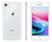 iPhone 8 Prata 64gb (Seminovo)